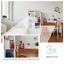 Indexbild 3 - Reolink HD 5MP WiFi-Kamera PTZ Home Überwachung Baby/Haustier Monitor E1 Zoom