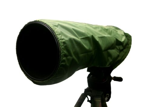 fits mk 1 /& mk 2 waterproof rain cover for lens and camera Canon 100 400mm