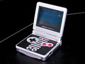 Nintendo-Game-Boy-Advance-GBA-SP-NES-Classic-Edition-System-AGS-001-MINT-NEW