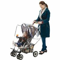 Jeep Stroller Weather Shield - Free Shipping