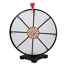"winspin™ xmas 30"" prize wheel template replacement for 8 holidays, Powerpoint templates"