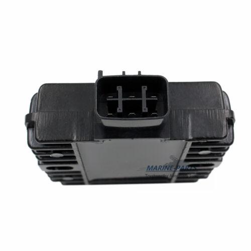 VOLTAGE REGULATOR RECTIFIER Assy 68V-81960 Fit Yamaha Outboard F 40HP 115HP 4T