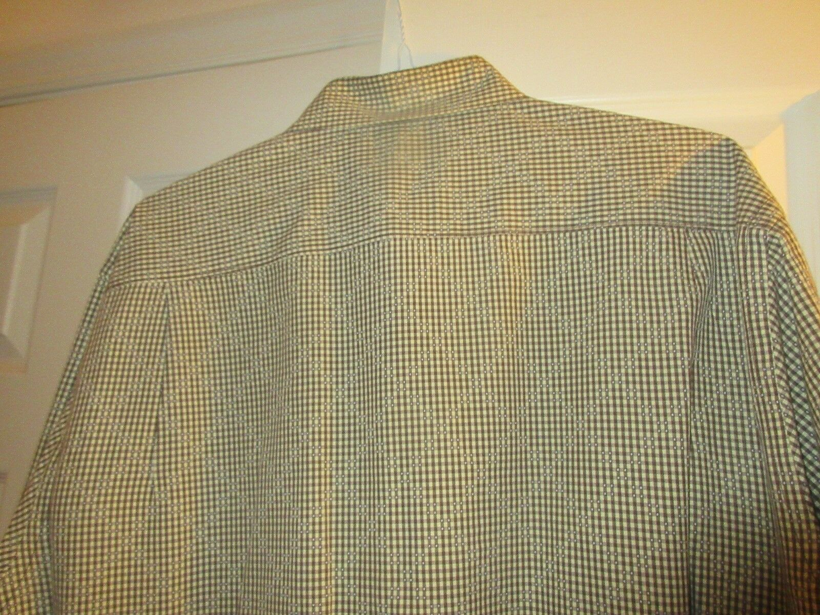 Tommy Bahama , Men's Long Sleeve Shirt , Size XL , 100%