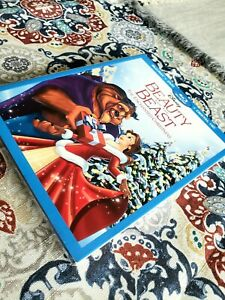 Beauty and the Beast_bluray_Enchanted Christmas_Excellent condition_no digital