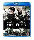 I Am Soldier (Blu-ray, 2014)