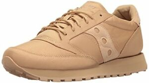 006d4c42c381 Saucony Originals S70294-1 Mens Jazz Original Mono Fashion Sneaker ...