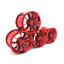 Technic-Wheels-Tires-Car-Rims-42056-42083-42096-Building-Blocks-Bricks-MOC thumbnail 1