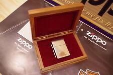 Zippo Sammlerstück Jahrgangszippo  -  Jahrgang 1995  -  #top Rarität#