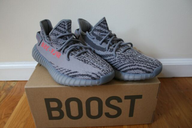 b5bee7cd8c3f adidas Yeezy Boost 350 V2 Beluga 2.0 Men s Size 8.5 for sale online ...