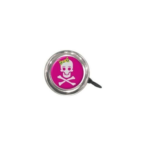 Clean Motion Sb-625 Girly Skull Bell