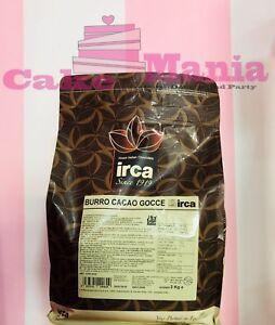 2kg Mantequilla De Cacao Natural En Gotas Gluten De Free Irca Sin Gluten Price Remains Stable Home & Garden