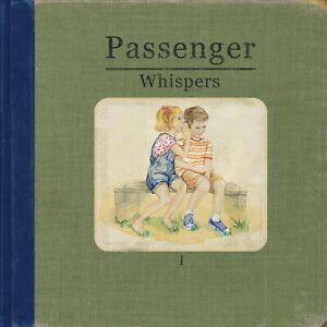 PASSENGER-WHISPERS-DELUXE-EDITION-2-CD-NEW