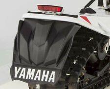 YAMAHA Sidewinder SR Viper Snow Flap RED SNOWMOBILE SMA-8JP77-59-RD NEW OEM