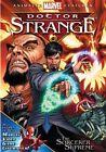 Doctor Strange 0031398216896 With Michael Yama DVD Region 1