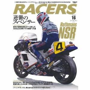 RACERS-Vol-16-Freddie-Spencer-Part2-HONDA-NSR500-NV0B-RW250RW