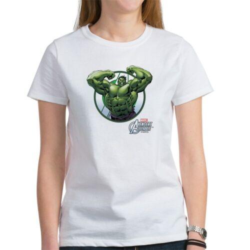 CafePress The Incredible Hulk Women/'s T Shirt Women/'s T-Shirt 1238651470