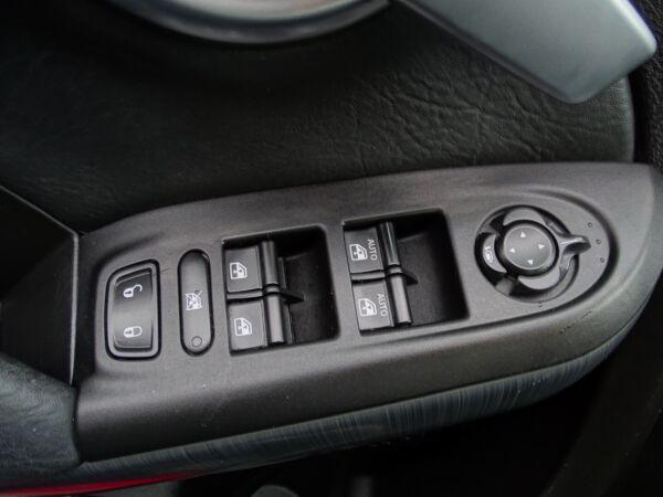 Fiat 500X 1,4 M-Air 140 Cross Plus Traction+ billede 12