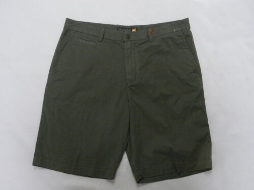 "Quiksilver Waterman Collection Down Under 4  21/"" Walkshorts Shorts Sz 34"