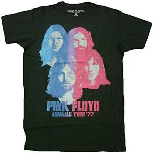 Pink-Floyd-Mens-Animals-Tour-039-77-Shirt-NWT-S-M-L-XL-2XL