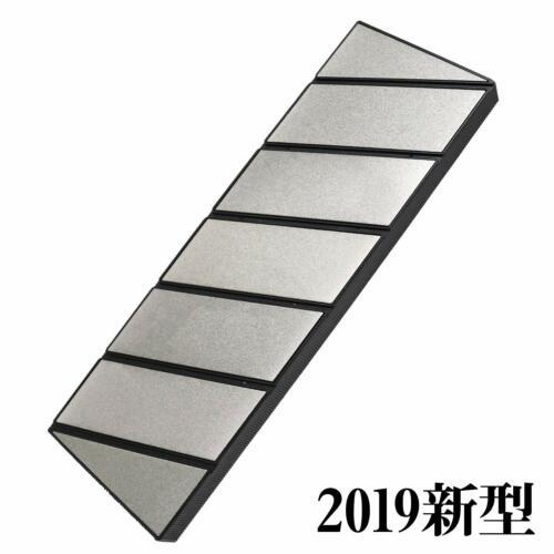 Japanisch Gokei /_ Co Whetstone Waterstone Dämpfung Diamant Stein #180