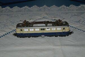 FLEISCHMANN Locomotive Db- E10 250