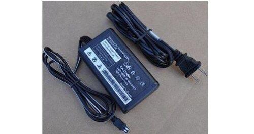 Sony Handycam HDR-PJ10E Videocámara Fuente De Alimentación AC Adaptador Cargador de Cable Cord