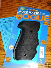 HOGUE RUBBER GRIPS CONTOURED SIG SAUER 9mm .40 cal p226 P-226 PISTOL GRIPS 26000