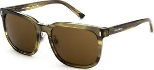73dffecf102a 17 Dolce   Gabbana DG 4271 2926 73 Square Olive Green Sunglasses 56 ...