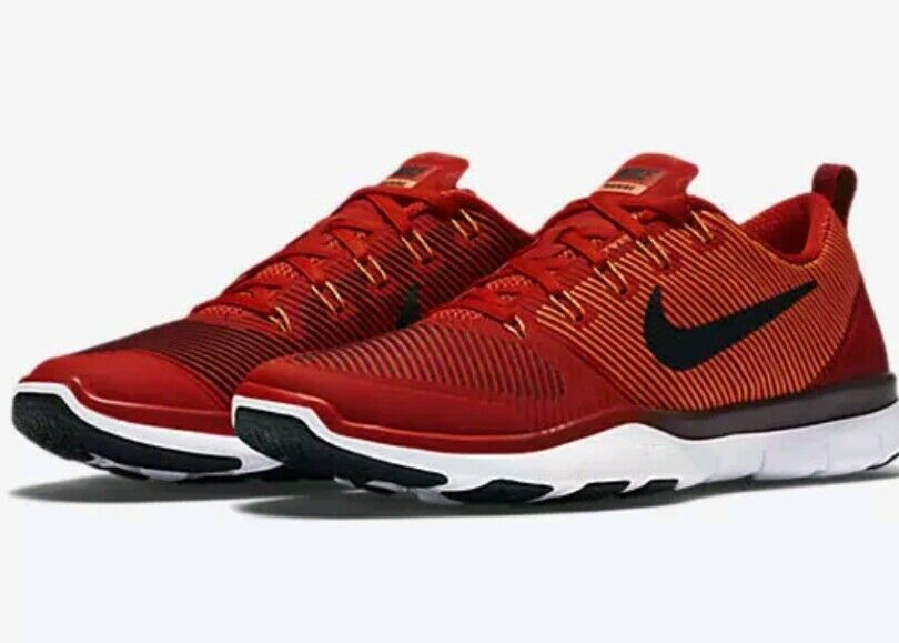 finest selection 73a60 36c88 NIKE FREE TRAIN VERSATILITY VERSATILITY VERSATILITY 833258-606 Men s sz 13  TRAINING SNEAKERS shoes.