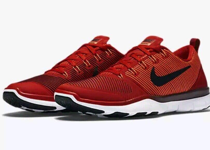NIKE FREE TRAIN VERSATILITY 833258-606 Men's sz 13 TRAINING SNEAKERS shoes.NEW