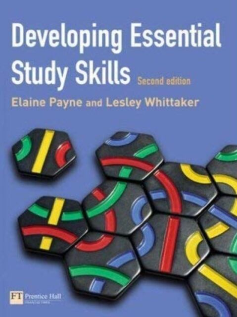 Developing Essential Study Skills Second edition