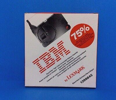 IBM Easystrike High Yield Correctable Ribbon by Lexmark #1299845