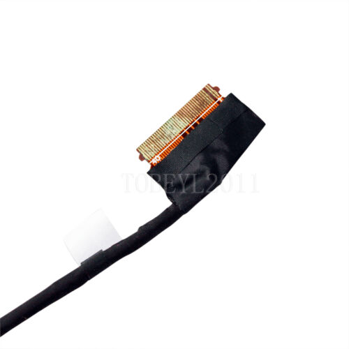For HP Pavilion 15-P Envy 15-K DDY14ALC140 DDY14ALC130 DDY14ALC010 LCD Cable GO