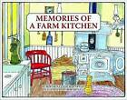 Memories of a Farm Kitchen by Rob Artley (Hardback, 2010)