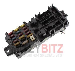 Asiproper 6-fach Sicherungshalter f/ür Sicherungshalter mit Sicherungen f/ür 12 V 24 V Auto Marine