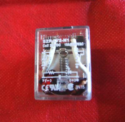 1pcs NEW Honeywell Honey Well SZR-LY2-N1 24VDC Relay #E-K5 YH