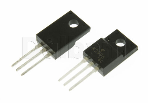 2SK2996 New Replacement MOSFET K2996