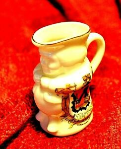 ARCADIAN-CRESTED-MINIATURE-TOBY-JUG-COWDEN-BEATH
