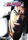 Bleach Uncut DVD BOXSET 25 R1 DVD Anime Manga Shonen Jump
