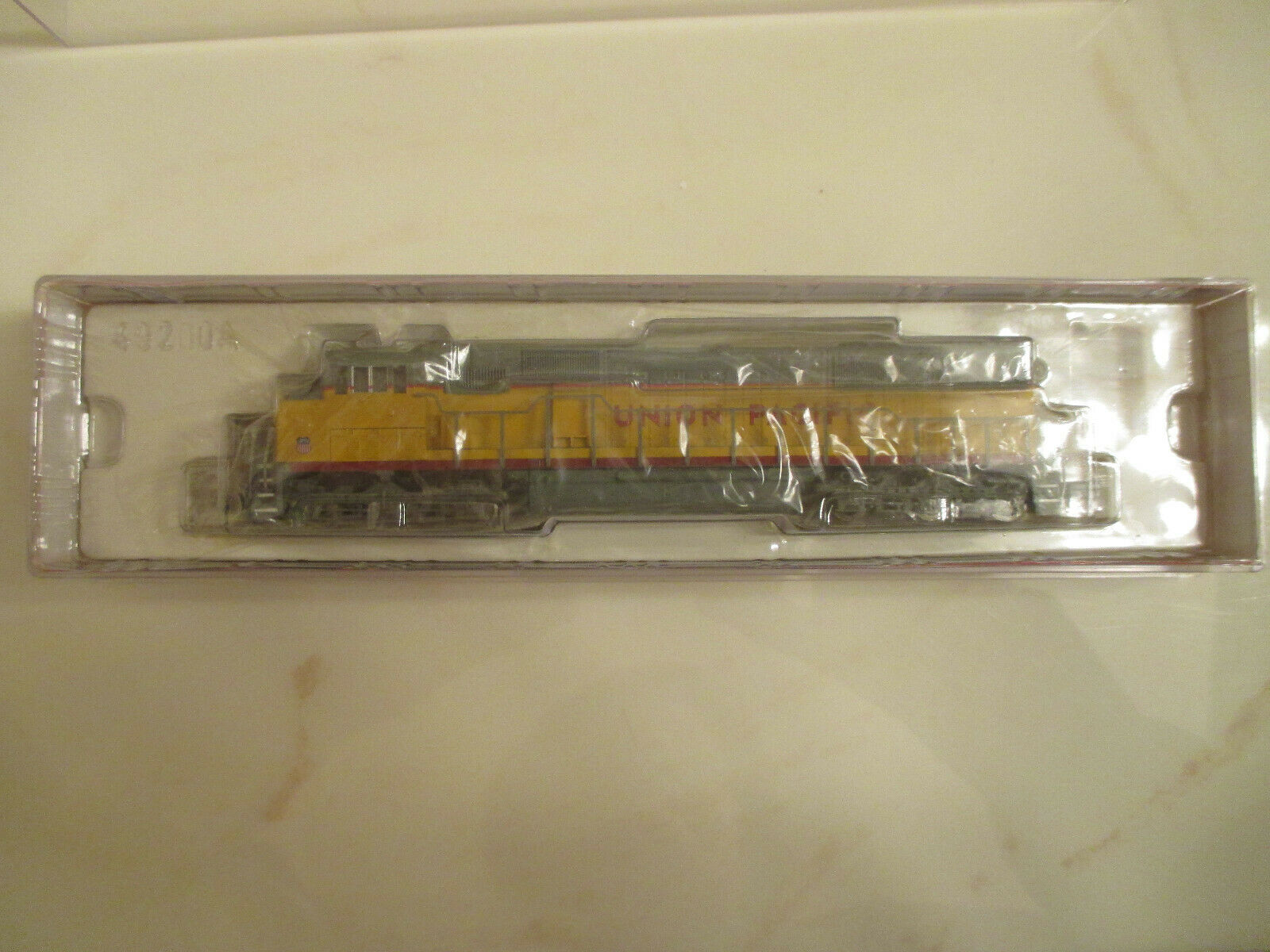 Atlas N Escala Modelo tren de Union Pacific