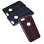NOMAD-Back-CASE-Leder-Imitat-Cover-Huelle-Schutzhuelle-Tasche-Etui-fuer-ver-Handy Indexbild 1