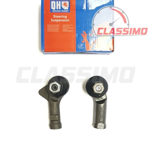 from 1991 to 1996 TRACK ROD END PAIR for FORD RS Cosworth NEW  QH