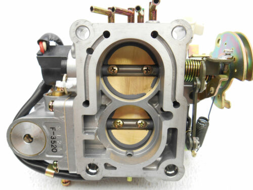 New OEM Ford Throttle Body With TPS and IAC Valve Probe MX-6 626 F02Z-9E926-D