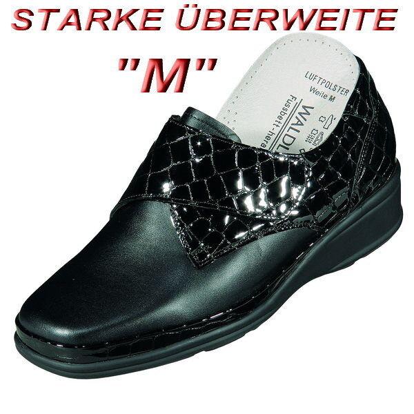 nuovo stile Foresta alfiere Scarpe Scarpe Scarpe da donna classica Velcro vers. larghezza  M  forte su lunghe +++ NUOVO +++  spedizione gratuita!