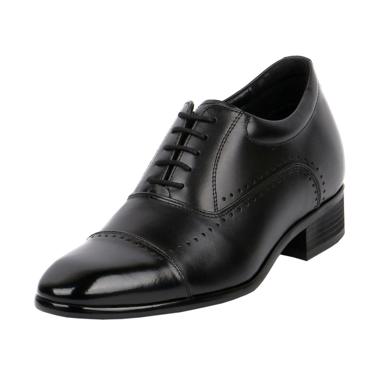 JW505 Wide Feet Feet Wide Shoe Suiting Up For Dress, Work and Formal 2.8