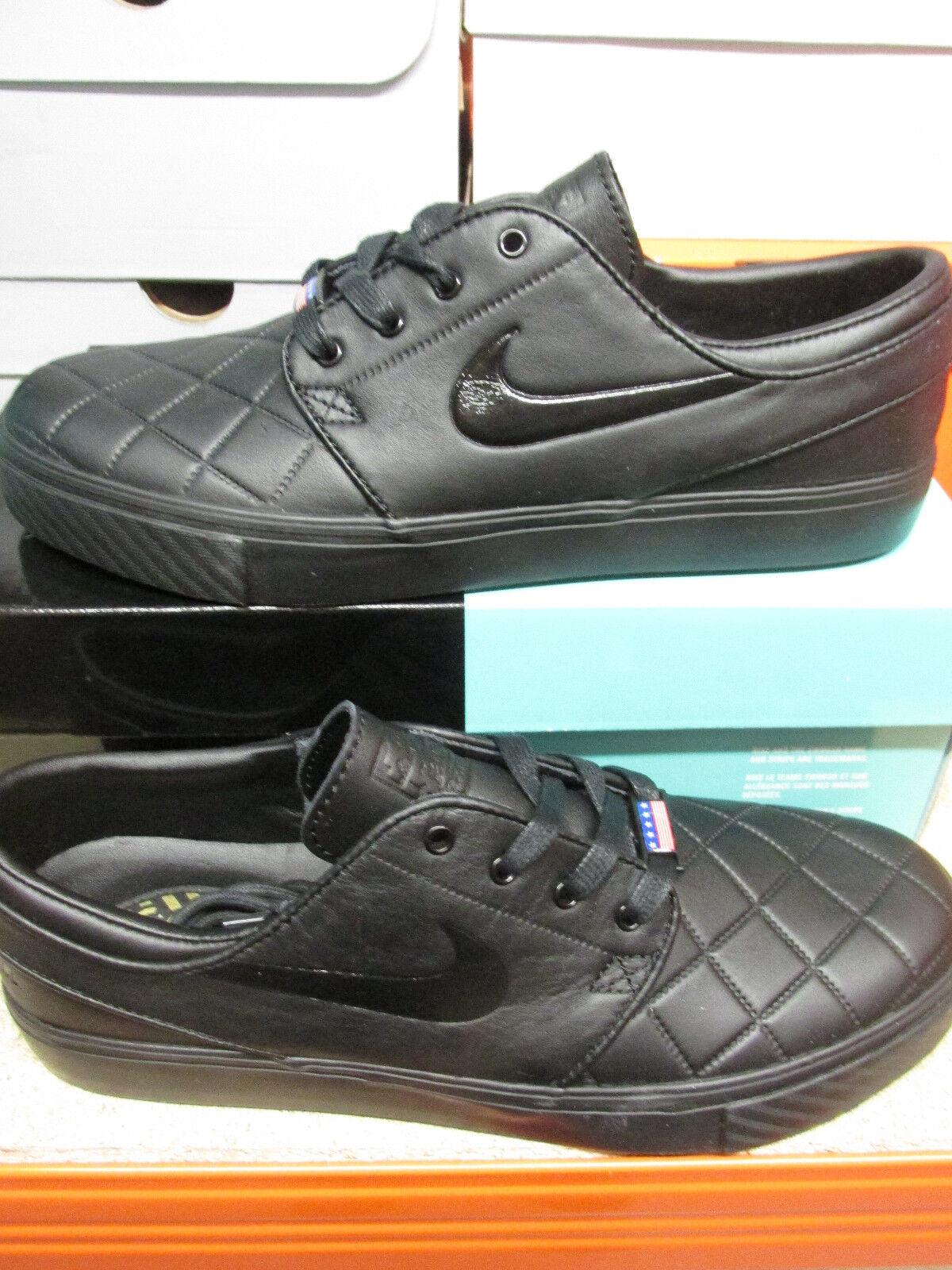 Nike Sb Zoom Stefan Janoski Elt 006 Sbxfb Baskets Hommes 833600 006 Elt Baskets 1a8bcf
