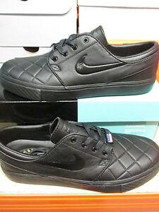 Nike SB ZOOM STEFAN JANOSKI ELT sbxfb Scarpe sportive uomo 833600 006 da tennis