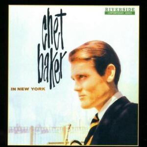 Chet-Baker-Chet-Baker-In-New-York-New-Vinyl-LP-Bonus-Track-180-Gram-Rmst