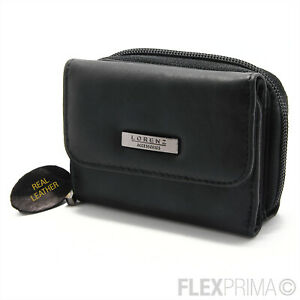 Womens-Ladies-Leather-Purse-Wallet-Black-NEW-WITH-TAGS-RFID-TOP-QUALITY-23
