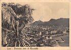 Cartolina - Postcard - Como - Panorama verso Baradello - VG - 1939